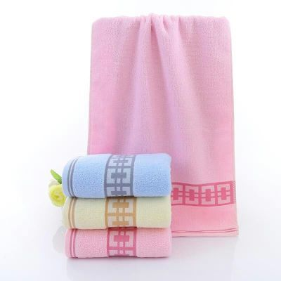 4条装 毛巾纯棉加厚家用洗脸成人面巾批发毛巾全棉柔软吸水回礼