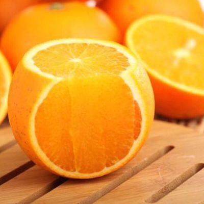 四川爱媛38号果冻橙5斤 红美人孕妇水果 丹棱桔橙 单果(100-250g)