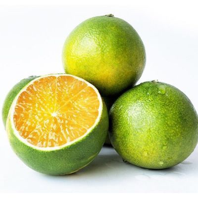 【爱媛5斤】广西爱媛38号手剥橙子果冻橙新鲜水果柑橘5斤装