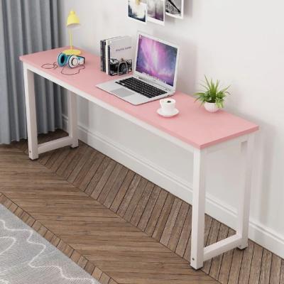 简易电脑桌台式桌书桌学生简约双人长条桌家用写字台简约桌子