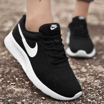 Nike耐克官方网面透气男鞋女鞋NIKETANJUN运动跑步休闲鞋812654