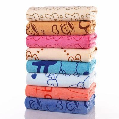 【只亏1000件】毛巾加厚洗脸成人儿童男女纯棉柔软超强吸水毛巾