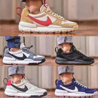 nike耐克男鞋运动慢跑鞋女鞋宇航员网布透气赤足2.0轻便跑步鞋