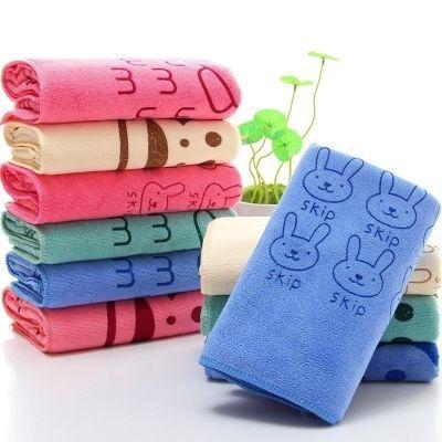 [只亏1000件]毛巾加厚洗脸成人儿童男女纯棉柔软超强吸水毛巾
