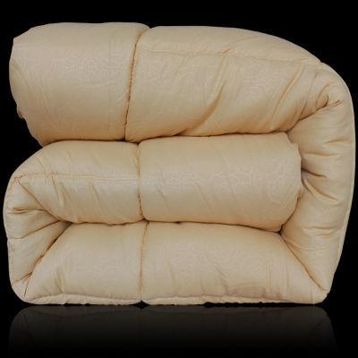 被子冬被一米五春秋被1被芯3斤全棉1.5棉被2八5秋季单人4加厚保暖