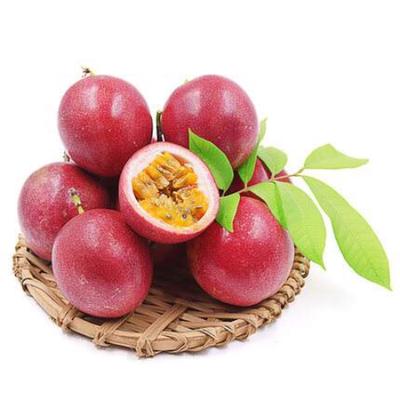 广西百香果精选中小果1斤/3斤/5斤/10斤花皮果皱皮果新鲜水果现摘