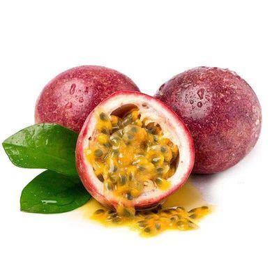 【送开果器】广西百香果大果5斤装2/3斤新鲜水果40-100g 酸甜多汁