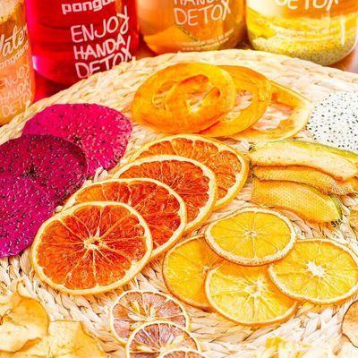 网红纯水果茶果干新鲜手工花果茶茶包袋装花茶组合玫瑰花茶柠檬片