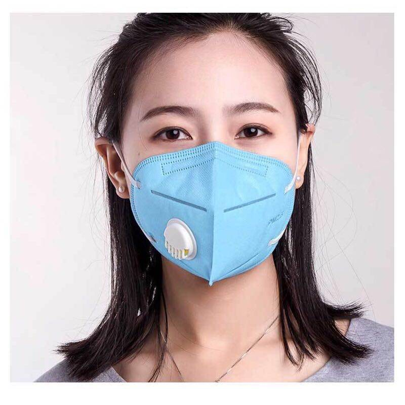 韩版防尘口罩防雾霾工业灰粉尘打磨劳保一次性透气男女电焊防甲醛