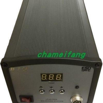 BJQ生产150W高频无铅数显焊台 大功率低温焊接设备大焊点后焊工具