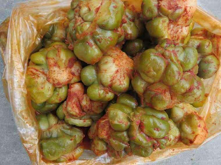 香辣榨菜头9斤一箱咸菜下饭菜涪陵榨菜厨房调味全形榨菜爽口菜