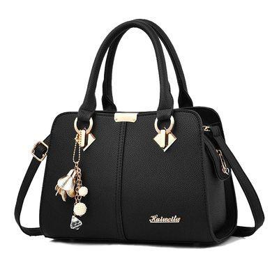 正品真皮包包女2021新款女士单肩包时尚百搭大容量女包斜挎手提包
