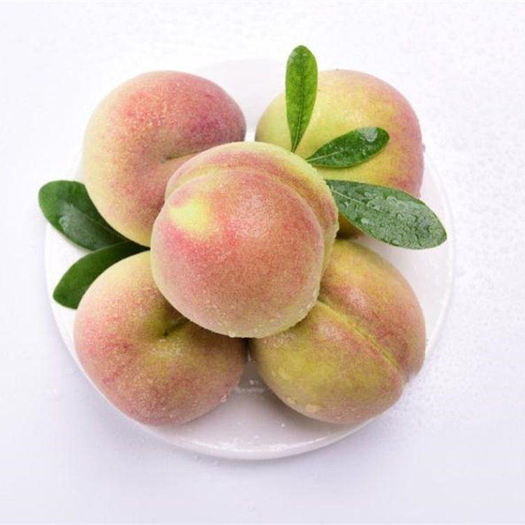 沂蒙山冬桃新鲜水果3/5/10斤当季桃子沂蒙山蜜桃脆桃毛桃整箱包邮