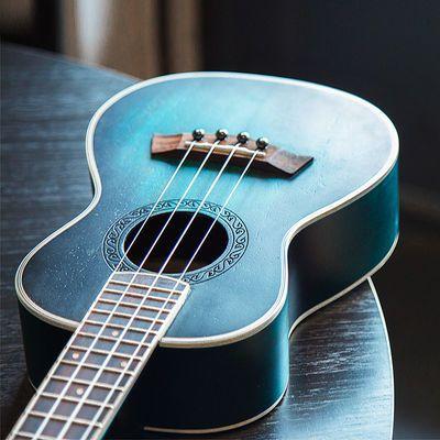 尤克里里23寸初学者26寸木质小吉他成人学生男女练习入门乐器吉他