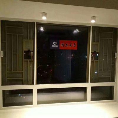 深圳隔音门窗pvb夹胶玻璃隔音窗真空三层四层隔音门窗静音玻璃窗