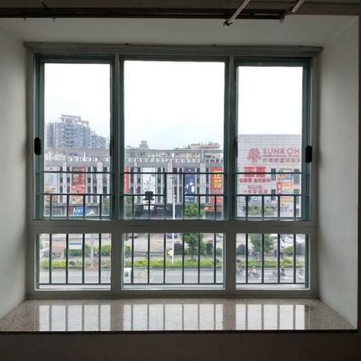 广州东莞加装静音窗深圳珠海三四层超强真空PVB夹胶玻璃隔音窗户