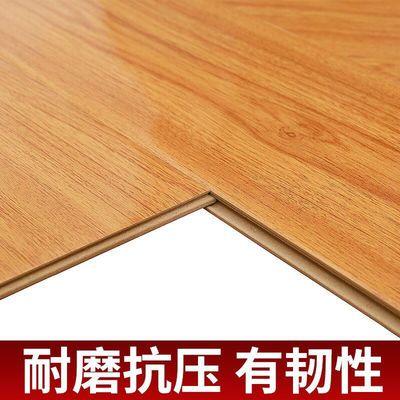 强化复合木地板家用11mm防水耐磨厂家直销北欧浮雕金刚板工程特价