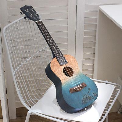 安德鲁尤克里里23寸小吉他初学生成人男女者新手入门乌克丽丽乐器