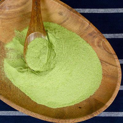 日式抹茶拿铁粉热饮冲饮奶茶店专用原材料皇喜茶商用含糖烘焙布丁