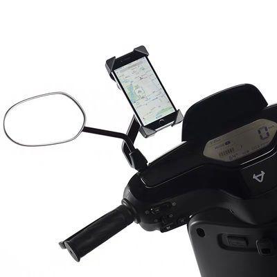 小牛N1s/M+/U+A/U+B/UQi/u1C/US手机支架后视镜款电动车导航支架