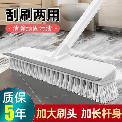 地刷卫生间刷地刷子神器长柄厕所浴室家用硬毛洗地清洁瓷砖地板刷