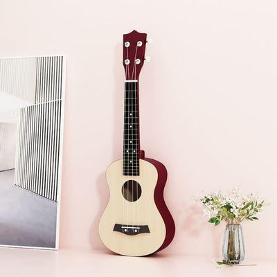 23成人尤克里里初学者21寸儿童学生小吉他