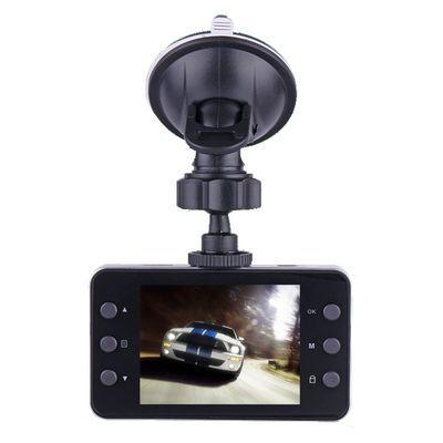 隐藏式车载高清夜视行车记录仪车用循环录像迷你4S店车险礼品