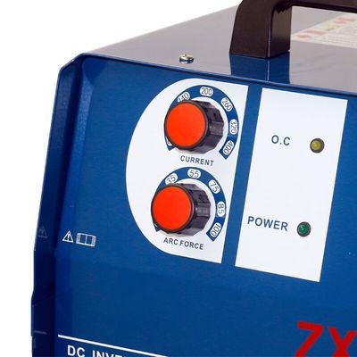 东成电焊机手工弧焊机三相电ZX7-400M焊机380V工业焊接设备