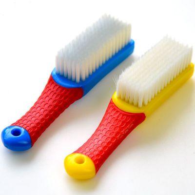 鞋刷子多功能刷鞋神器家用软毛鞋刷洗鞋洗衣刷清洁刷磨尖丝衣服刷