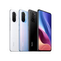 小米 红米Redmi K40骁龙870智能游戏电竞拍照新品5g手机官方正品顺丰包邮2449元