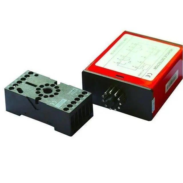 通用型道闸双路单路地感线圈车辆检测器地磁感应抬落杆mt740包邮
