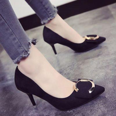 泡沫底凉鞋女低跟女鞋新款女夏天粗跟中跟韩版女平底鞋凉夏外穿时