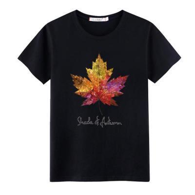 【纯棉98%不褪色不起球】大码T恤男短袖新款宽松男装全棉夏季2018