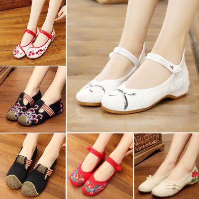 鞋子女学生韩版夏透气女板鞋夏季鞋女百搭女鞋凉鞋豆豆夏女鞋洞洞