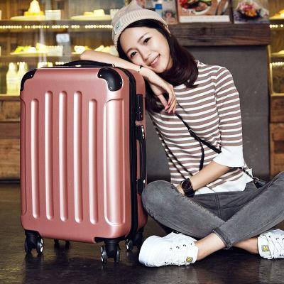 【厂家直销 清仓特价】行李箱女万向刹车轮拉杆箱登机箱旅行箱包