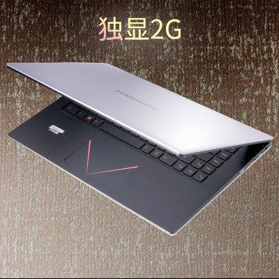 15.6英寸轻薄四核笔记本电脑游戏本学生手提电脑商务办公电脑分期