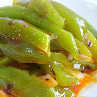 香辣莴笋湖南特色下饭菜酱菜泡菜咸菜开胃菜腌菜250g500g2斤可选
