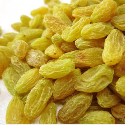 新疆吐鲁番萄葡干无核树上黄葡萄干绿宝石500g*2干果特产零食蜜饯