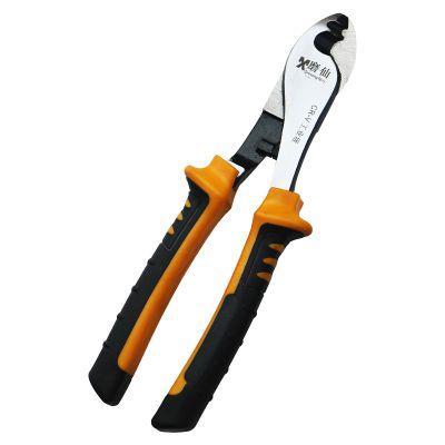磨仙剥线钳剪剪切多芯电缆全铜电线扭扎线缆等多功能剪