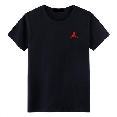 夏季棉T恤男短袖宽松加肥加大码青少年运动休闲短袖T恤衫男装潮女