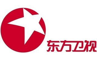 上海东方卫视台标
