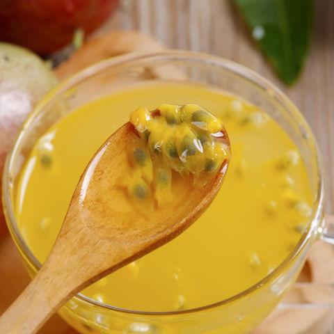 广西百香果5斤大果当季3斤2斤装精选水果新鲜现摘酸爽香甜鸡蛋果_6