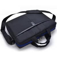 电脑包笔记本包15.6寸14寸15寸男女士单肩手提电脑包