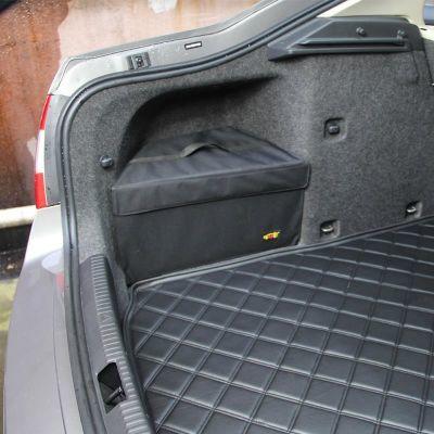 斯柯达新明锐速派昊锐昕锐后备箱储物包收纳置物盒汽车用改装配件