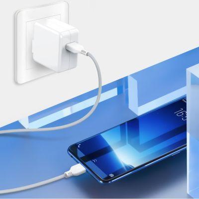 三合一数据线oppoa2手机壳a73手机快充电器线原装r7安卓苹果通用