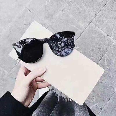 偏光新款墨镜潮2019网红新款太阳眼镜女男眼睛范冰冰明星同款