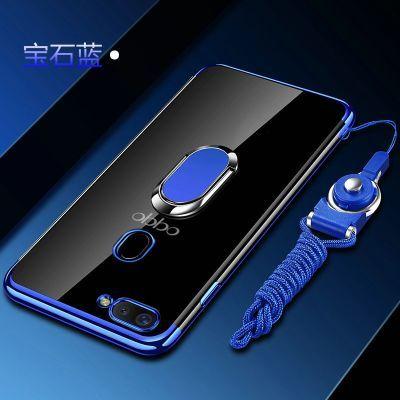 oppor11splus手机壳opr11s套R11st透明0pp0r女opopr11S磁吸全包边