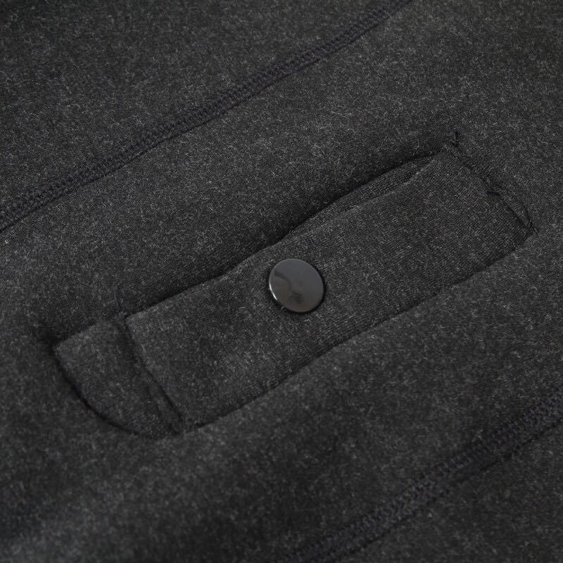 【反季清仓】420-600克男士保暖裤加绒加厚绒裤大码修身棉裤保暖