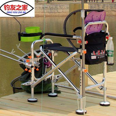 折叠椅垫子欧式钓办公室小沙发配件靠背伸缩凳台铝合金户外桌便携