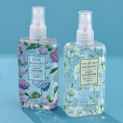 天然植物萃取香味,经专业调香师反复调配,香味更清淡怡人!每瓶100ml